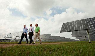 Solar-whitehouse