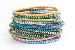 Fair Trade Bracelets Made With Love