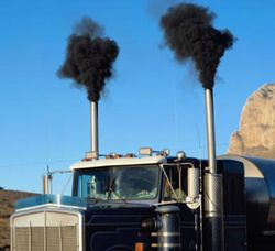 Diesel-exhaust-fumes-truck-photo01