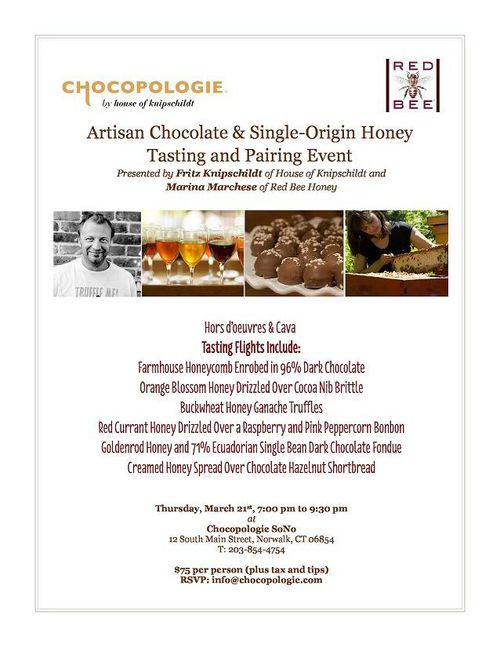 Chocopologie-Flyer